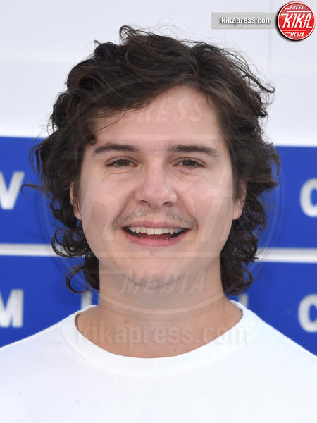 Lukas Graham - New York - 28-08-2016 - Ecco le nomination ai Grammy Awards 2017!