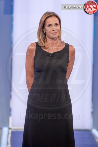 Cristina Parodi - Roma - 30-08-2016 - Le star che non sapevate avvessero perdonato i tradimenti
