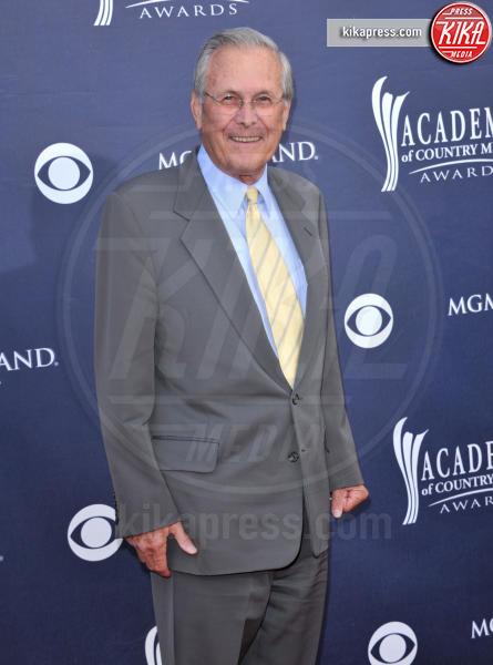 The Unknown Known, Donald Rumsfeld - Las Vegas - 03-04-2011 - 11 settembre 2001, i film che ricordano la strage