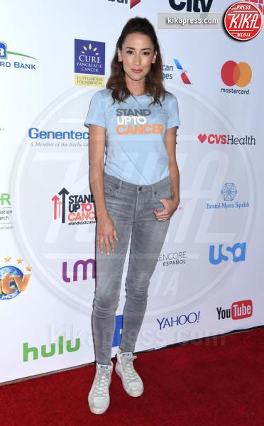 Bree Turner - Los Angeles - 09-09-2016 - Shannen Doherty riunisce le star contro il cancro