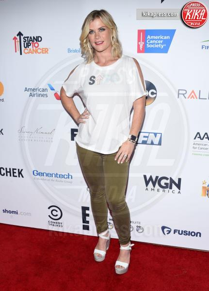 Alison Sweeney - Los Angeles - 09-09-2016 - Shannen Doherty riunisce le star contro il cancro