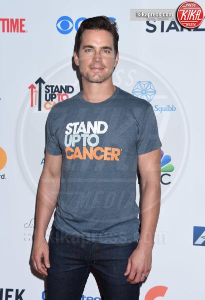 Matt Bomer - Los Angeles - 09-09-2016 - Shannen Doherty riunisce le star contro il cancro