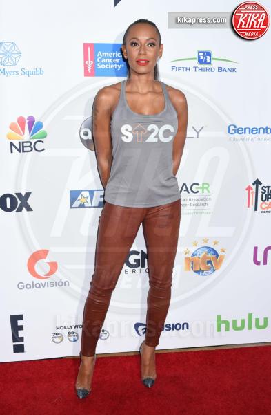 Mel B - Los Angeles - 09-09-2016 - Shannen Doherty riunisce le star contro il cancro
