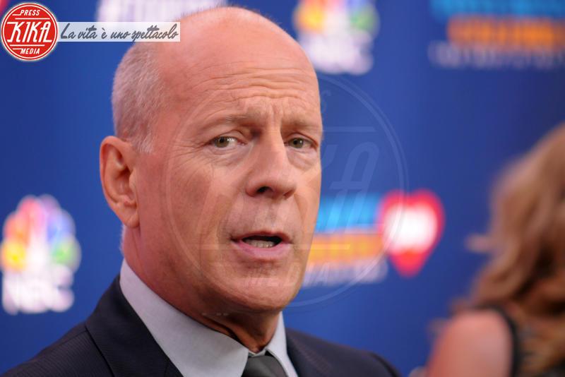 Bruce Willis - New York - 16-09-2016 - Bruce Willis, il suo resort ai Caraibi vi lascerà senza parole