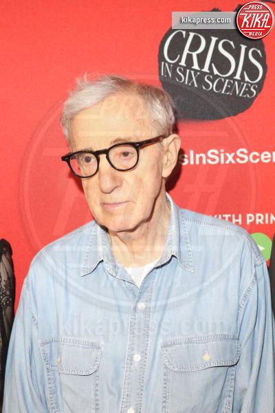 Woody Allen - New York - 15-09-2016 - Il film di Woody Allen bloccato da Amazon uscirà in Italia