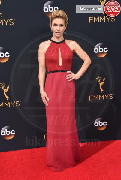 Rhea Seehorn - Los Angeles - 18-09-2016 - Emmy Awards 2016: sul red carpet sfila la bellezza