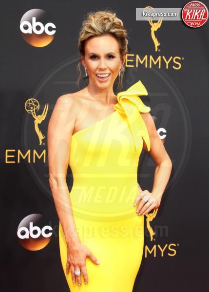 Keltie Knight - Los Angeles - 18-09-2016 - Emmy Awards 2016: sul red carpet sfila la bellezza