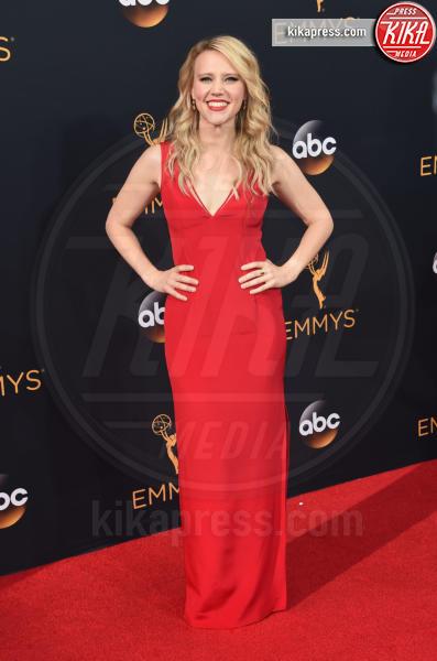 Kate McKinnon - Los Angeles - 18-09-2016 - Emmy Awards 2016: sul red carpet sfila la bellezza