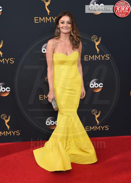 Alison Wright - Los Angeles - 18-09-2016 - Emmy Awards 2016: sul red carpet sfila la bellezza