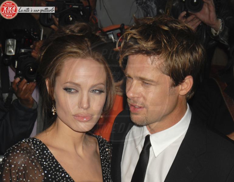Angelina Jolie, Brad Pitt - New York - 20-09-2016 - Sognare non costa nulla: ecco le piscine delle star