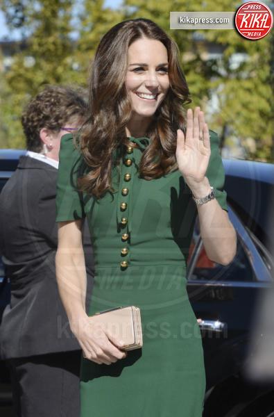 Kate Middleton - Kelowna - 27-09-2016 - Cosa hanno in comune Scarlett Johansson e Cristina Parodi?