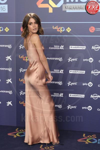 Martina Stoessel - Madrid - 05-10-2016 - Cosa hanno in comune Scarlett Johansson e Cristina Parodi?
