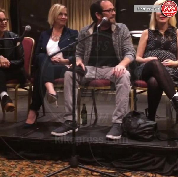 Luke Perry, Jennie Garth - 15-11-2016 - Luke Perry shock: