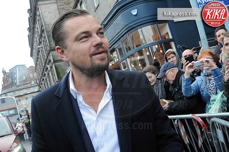 Leonardo DiCaprio - Scotland - 16-11-2016 - DiCaprio & Co., i vip eroi anche nel quotidiano