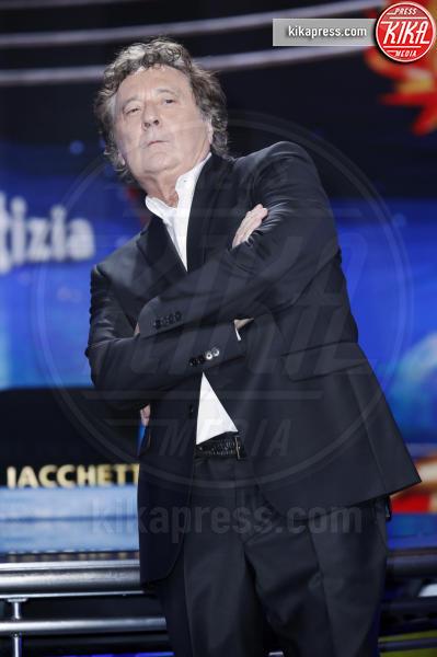 Enzo Iacchetti - Milano - 21-11-2016 - Dalle stalle alle stelle: i lavori umili delle star