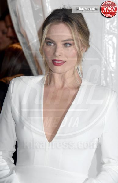 Margot Robbie - New York - 29-11-2016 - Suicide Squad, Margot Robbie non vuole lavorare con Mel Gibson