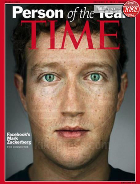 Persona dell'anno 2010, Mark Zuckerberg - Hollywood - 07-12-2016 - Ossessione privacy, Mark Zuckerberg e la sua casa vacanze