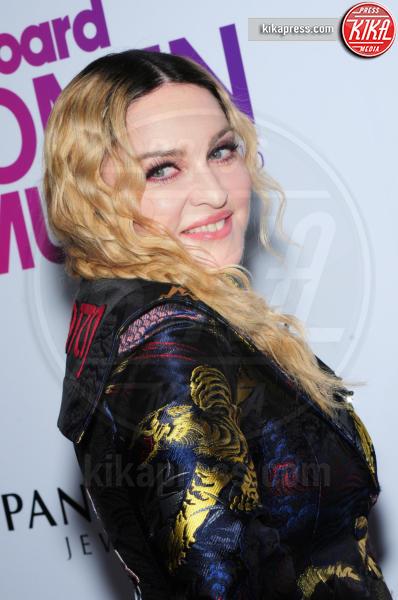 Madonna - New York - 09-12-2016 - Le star che non sapevate avessero il braccino corto