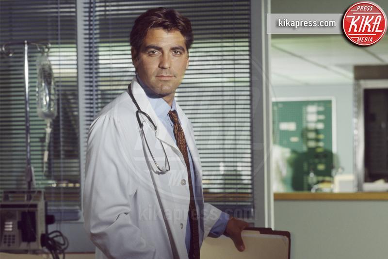 George Clooney - Los Angeles - 21-12-2016 - Dal piccolo al grande schermo: la serie tv ti cambia la vita