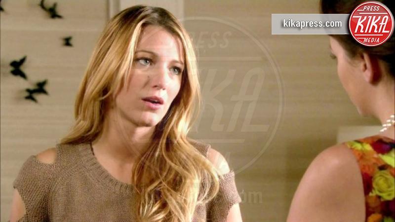 Blake Lively - Los Angeles - 21-12-2016 - Dal piccolo al grande schermo: la serie tv ti cambia la vita