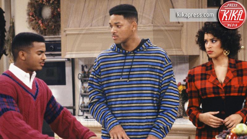 Will Smith - Los Angeles - 21-12-2016 - Dal piccolo al grande schermo: la serie tv ti cambia la vita