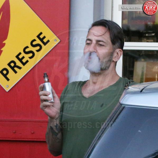 Marc Jacobs - Saint Barts - 24-12-2016 - Adios tabacco, le star preferiscono il vapore acqueo