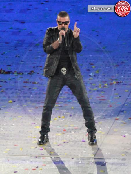 George Michael - Londra - 12-08-2012 - George Michael: l'incredibile villa costruita con la Nasa
