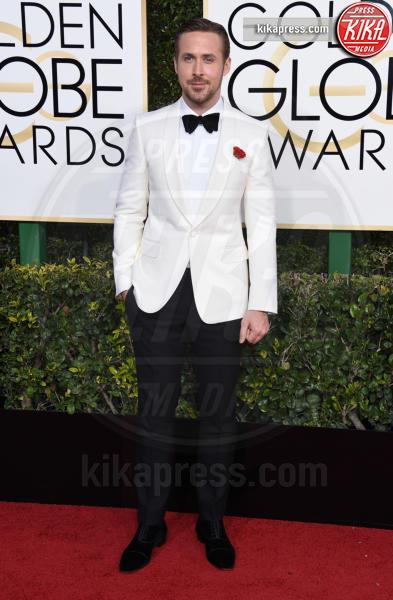 Ryan Gosling - Beverly Hills - 08-01-2017 - Ryan Gosling: Migliore attore in una commedia o in un musical