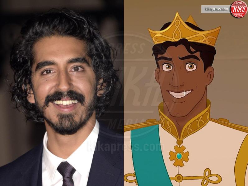 La principessa e il ranocchio, Dev Patel - Hollywood - 13-01-2017 - I Principi Azzurri dei cartoni Disney? Esistono! Eccoli qui...