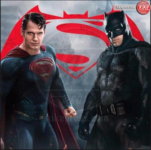 Batman v Superman, Henry Cavill, Ben Affleck - 13-01-2017 - I film sui supereroi che non sono mai usciti al cinema