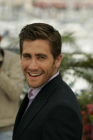 Jake Gyllenhaal - Cannes - 17-05-2007 - Jake Gyllenhaal è il divo preferito dai gay