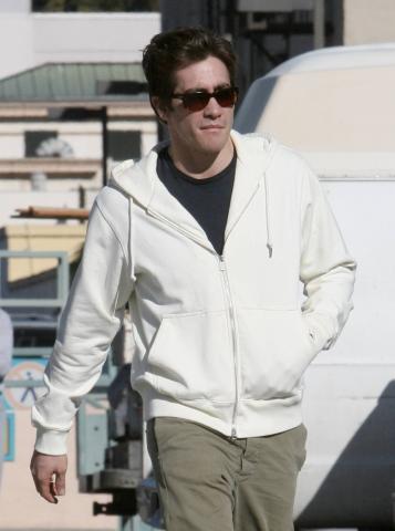 Jake Gyllenhaal - Beverly Hills - 19-01-2007 - Jake Gyllenhaal è il divo preferito dai gay