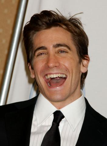 Jake Gyllenhaal - Century City - 20-01-2007 - Jake Gyllenhaal è il divo preferito dai gay