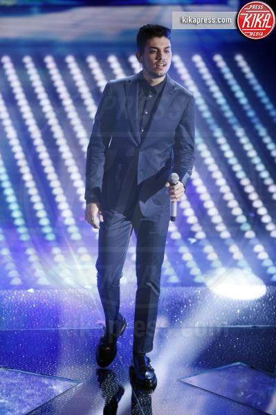 Lele - Sanremo - 09-02-2017 -  Sanremo 2017: show di Mika nella serata delle Cover