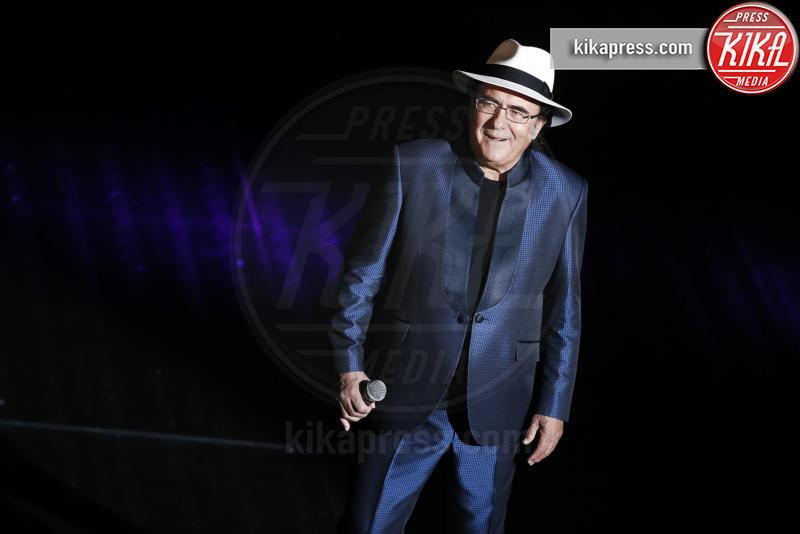 Al Bano - Sanremo - 09-02-2017 -  Sanremo 2017: show di Mika nella serata delle Cover