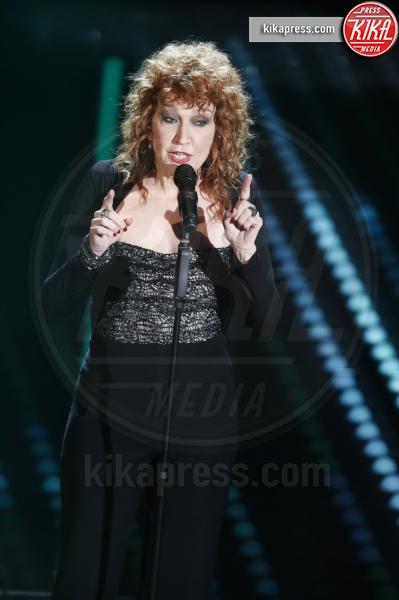 Fiorella Mannoia - Sanremo - 09-02-2017 -  Sanremo 2017: show di Mika nella serata delle Cover