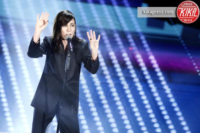 Paola Turci - Sanremo - 09-02-2017 -  Sanremo 2017: show di Mika nella serata delle Cover