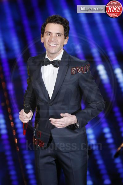 Mika - Sanremo - 09-02-2017 -  Sanremo 2017: show di Mika nella serata delle Cover