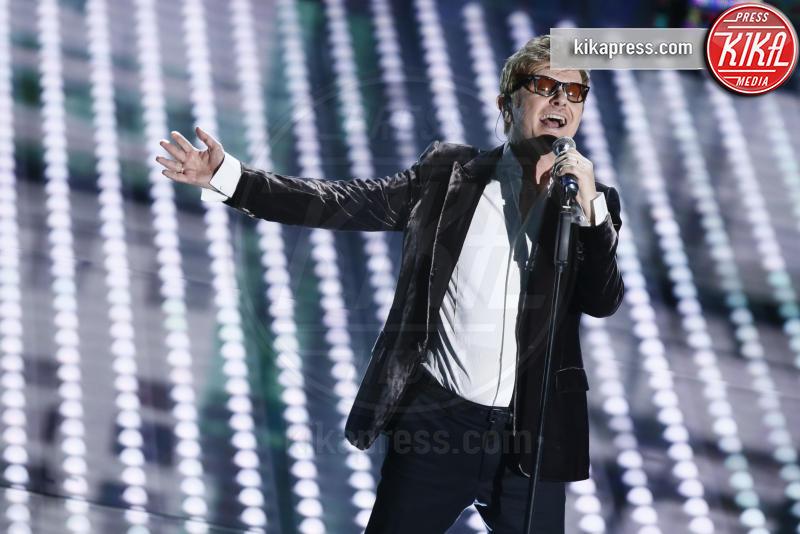 Ron, Rosalino Cellamare - Sanremo - 10-02-2017 -  Sanremo 2017: show di Mika nella serata delle Cover