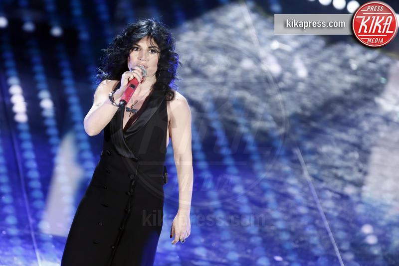 Giusy Ferreri - Sanremo - 10-02-2017 -  Sanremo 2017: show di Mika nella serata delle Cover