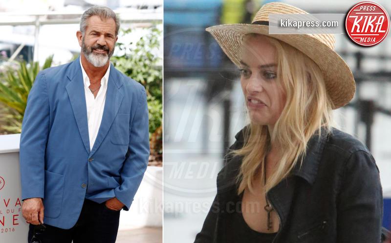 Margot Robbie, Mel Gibson - Los Angeles - 06-03-2017 - Suicide Squad, Margot Robbie non vuole lavorare con Mel Gibson