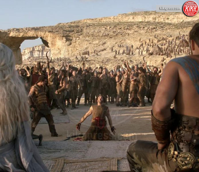 Azure Window, Game of Thrones - Malta - 09-03-2017 - Game Of Thrones 7: il cameo di Ed Sheeran