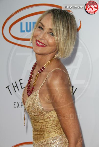 Sharon Stone - Los Angeles - 22-04-2017 - Le star che non sapevate avessero il braccino corto