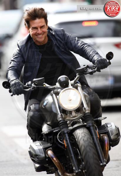 Tom Cruise - Parigi - 30-04-2017 - DiCaprio & Co., i vip eroi anche nel quotidiano