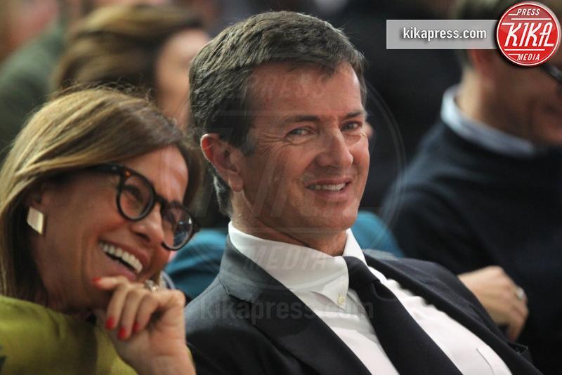 Giorgio Gori, Cristina Parodi - Dogliani - 06-05-2017 - Le star che non sapevate avvessero perdonato i tradimenti