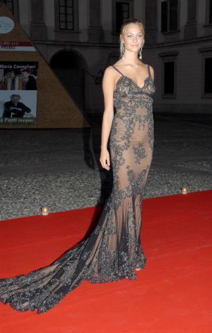 Beatrice Borromeo - Beatrice Borromeo: ecco la nuova principessa di Monaco