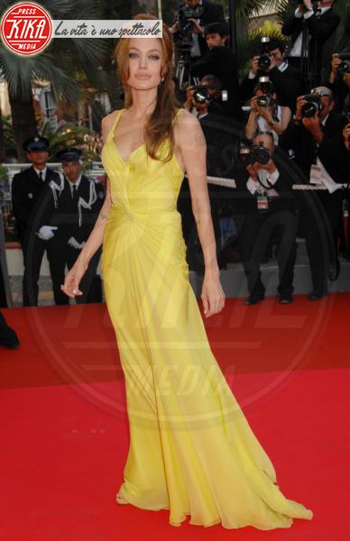 Angelina Jolie - Cannes - 25-05-2007 - Angelina Jolie a dieta ferrea per Venezia