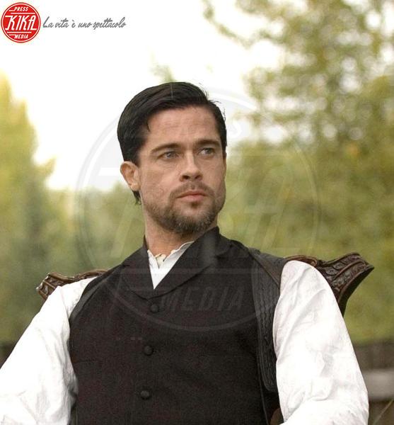Brad Pitt - Brad Pitt: dall'esordio a ora quanti cambiamenti