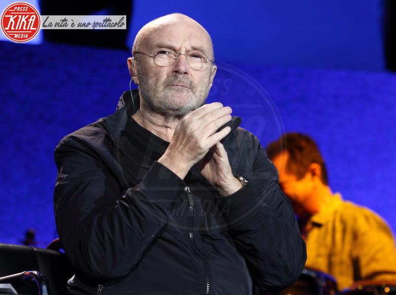 Phil Collins - Londra - 30-06-2017 - Sognare non costa nulla: ecco le piscine delle star