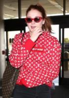 Sophie Turner - LAX - 13-07-2017 - Sophie Turner, passione... Louis Vuitton